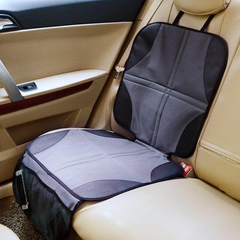 Best Car Seat Protectors in 2020 | Reviews & Buyer's Guide