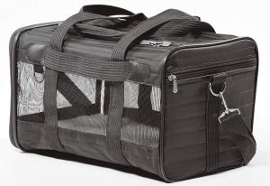 Sherpa Original Travel Deluxe Pet Carrier
