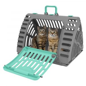 SportPet Designs Travel Cat Carrier