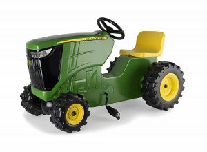 TOMY John Deere Pedal Tractor