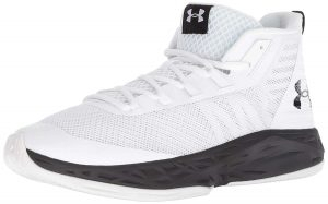 Under Armour Jet Mid Men's Basketball Shoe