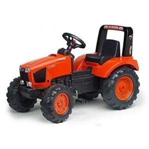Universal Hobbies Kubota M135GX Pedal Tractor