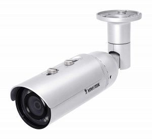 Vivotek IB8369 Outdoor IP Security Camera