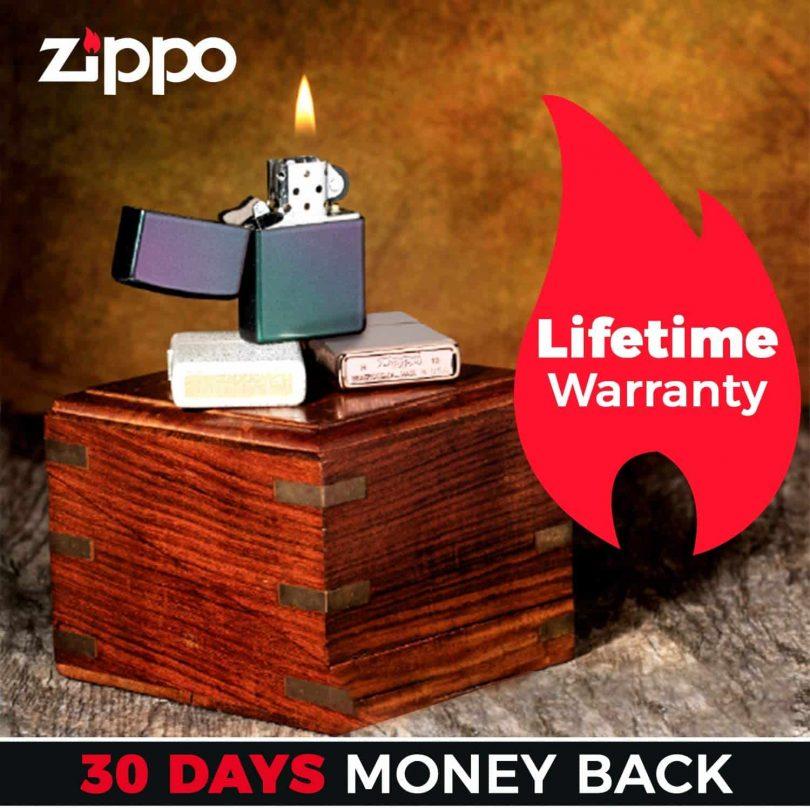 Zippo Lighters Fluids