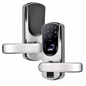AIGURD Fingerprint Smart Door Lock