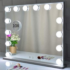 BEAUTME Hollywood Vanity Mirror