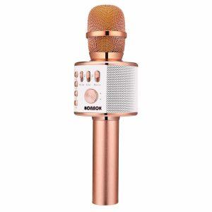 BONAOK Bluetooth Microphone