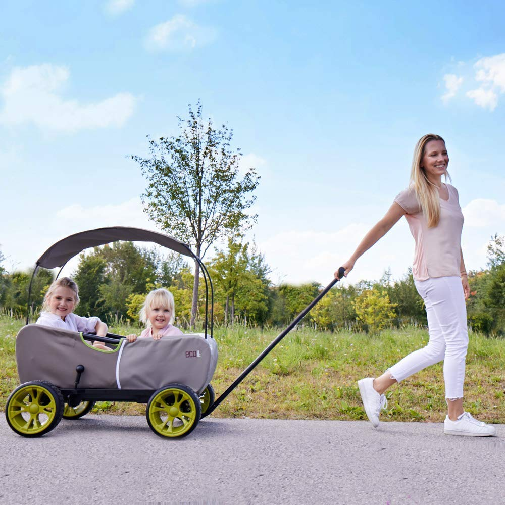 Top 10 Best Collapsible Wagon for Kids in 2020​ Reviews – Best Folding Wagons for Kids