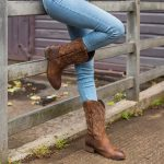 Best Most Comfortable Cowboy Boots for Walking In 2019 Reviews