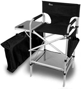 Earth Executive make up chair