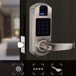 Best Fingerprint Door Locks in 2019​ Reviews | Fingerprint Locks for Homes and Offices
