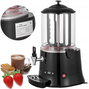 Happybuy Hot Chocolate Machine for Restaurants