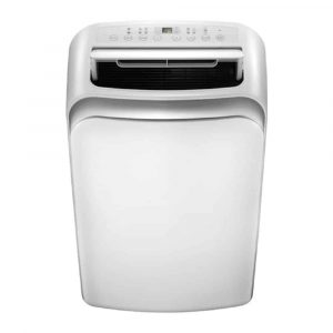 Ideal-Air AC 12000 BTU Dual Hose Air Conditioner