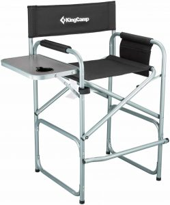 KingCamp make up chair