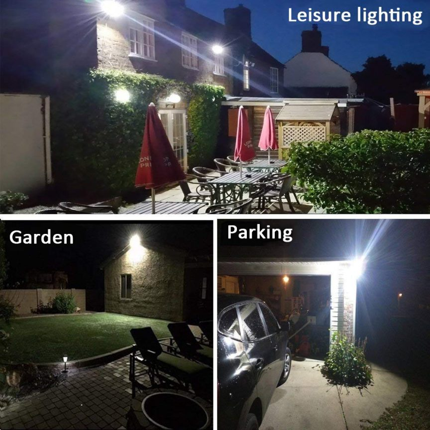 LED Yard Lights