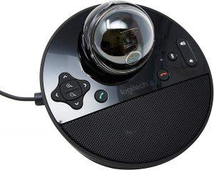 Logitech Conference Cam BCC950 Webcam