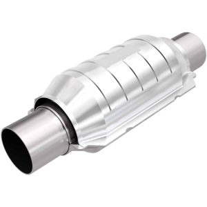 MagnaFlow 99206HM Universal High Flow Catalytic Converter