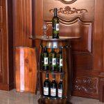 Best Modern Wine Cabinet in 2019 Reviews | Wine Bar Cabinet