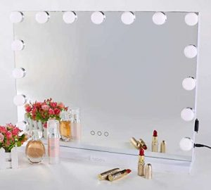 MoonMoon Hollywood Vanity Mirror with Lights