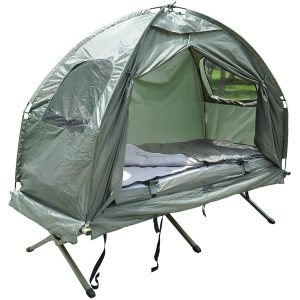 Outsunny 2-Person Instant Tent Shelter