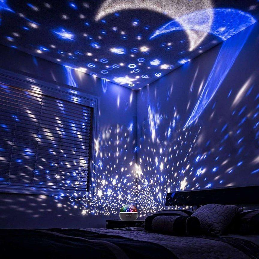 Projection Stars