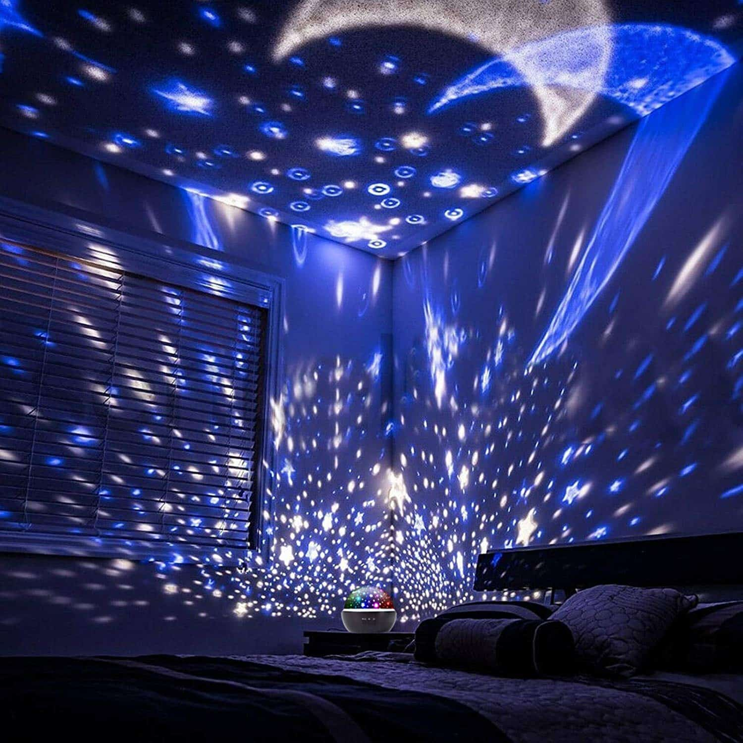Best Projection Stars in 2020 Reviews | Best Light Stars on Ceiling