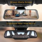 Rear View Mirror Cameras