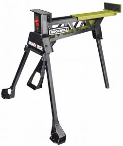 Rockwell JawHorse RK9003 Portable Support Station