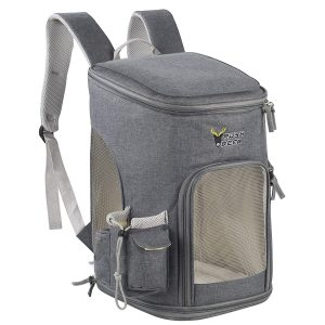 RushDeer Backpack for Cats and Dogs