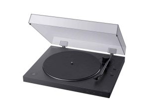 Sony PS-LX310BT Turntable with Bluetooth