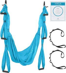 UpCircleSeven Yoga Swing Set