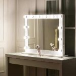 Best Vanity Mirror with Lights  & Makeup Mirrors with Lights In 2019 Reviews