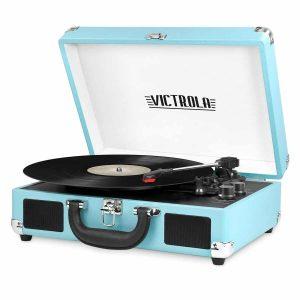 Victrola Vintage Turntable Bluetooth