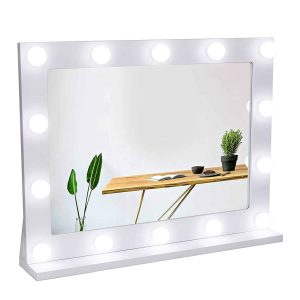 Waneway Vanity Mirror with Lights
