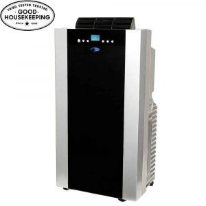 Whynter ARC-14S 14,000 BTU Dual Hose Portable Conditioner