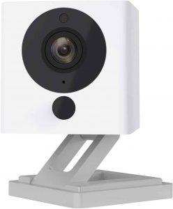 Wyze Cam 1080p HD Indoor Wireless Webcam