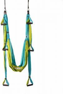 YOGABODY Yoga Trapeze Inversion Swing