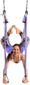 YOGABODY Yoga Trapeze Yoga Swing