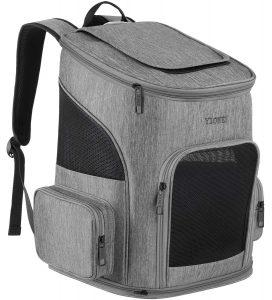 Ytonet Backpack Dog Carrier