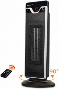 ASTERION Indoor Electric Space Heater