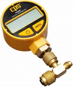 CPS VG200 Vacuum Gauge