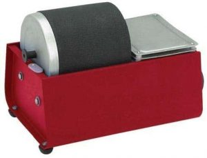 Chicago Electric Rotary Rock Tumbler