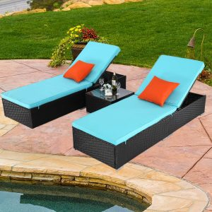 Do4U Lounge Chairs