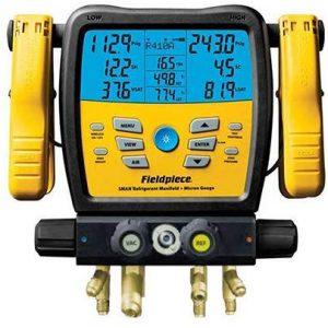 Fieldpiece SM480V SMAN Digital Micron Gauge