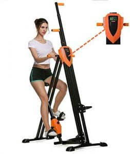 Flyerstoy Total Body Workout Vertical Climber