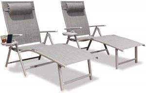 GOLDSUN Lounge Chairs