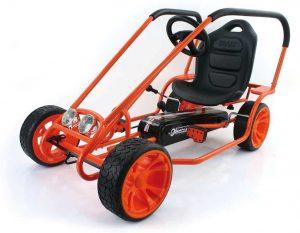 Hauck Thunder II Pedal Go Kart