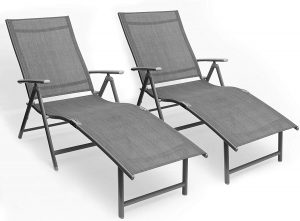 Kozyard Lounge Chairs