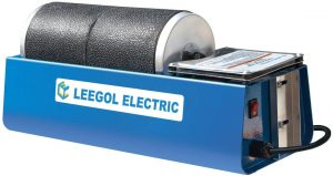 Leegol Electric Rotary Rock Tumbler