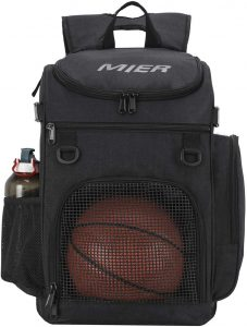 MIER 40L Basketball Backpack